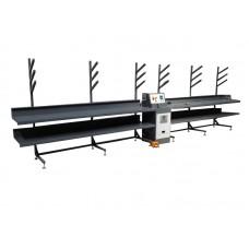 Автоматическая пила для порезки дистанционеров APC 2800