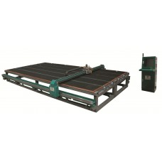 Автоматический стол для раскроя стекла (конвеерные ленты) BCM