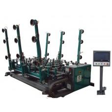Автоматическая станция погрузки стекла GL 3700