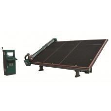 Автоматический стол для раскроя стекла TCM