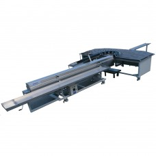 Механический станок для гибки профиля с использованием глицерина BM 3000