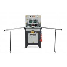 Модульный станок для зачистки углов KABAN MAKINA CA 3020