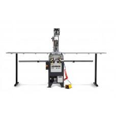 Станок для сверления тройного отверстия с армиром, шуруповертом и центровкой  DE 4070