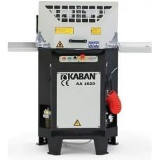 Одноголовочный распиловочный станок для алюминия KABAN MAKINA AA 1025