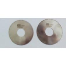 Фрезерные диски для штапикорезов, CRV
