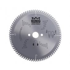 Пильный диск KÖNİG ALM-200-03