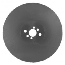 Пильный диск для резки металлического профиля и бруса HSS Schäffer CTA-200x1.6x32