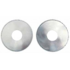 Подрезной диск для резки штапика 45° HSS CTA-100х3х32х80