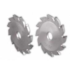 Пильный диск для зачистки торца импоста KRT-120x6x30 Z14