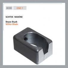 CNC-1 SCHTEK MAKİNE (Для белых профилей)