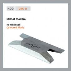 CNC-11 MURAT MAKİNE (Для цветных профилей)