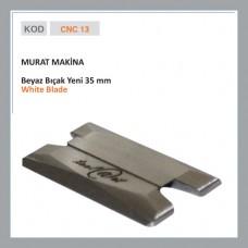 CNC-13 MURAT MAKİNE (Для белых профилей новый 35мм)