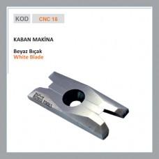 CNC-18 KABAN MAKİNE (Для белых профилей)