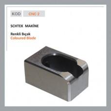 CNC-2 SCHTEK MAKİNE (Для цветных профилей)