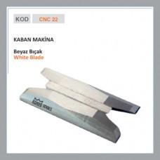 CNC-22 KABAN MAKİNE (Для белых профилей)