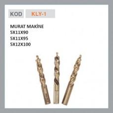 KLY-1 MURAT MACHINE