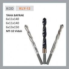 KLY-12 TAHA BAYRAK