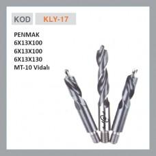 KLY-17 PENMAK