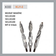 KLY-2 MURAT MACHINE