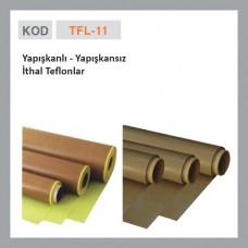 TFL-12 несамоклеющийся 0,13мм
