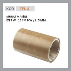 TFL-8 MURAT MAKİNA 10 x 500