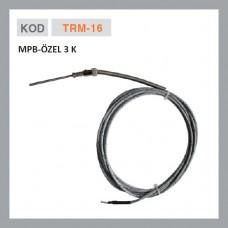 TRM-16 MPB-SPECIAL 3 K
