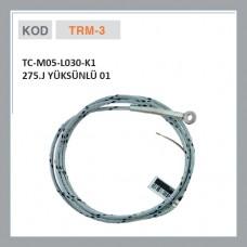 TRM-3 TC-M 05-L030-K1 275.J  Ripped 01