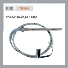 TRM-4 TC-06-L110-KD, 90 J.0200