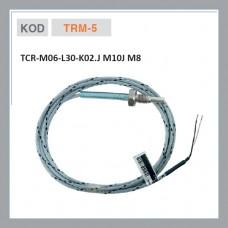 TRM-5 TCR-M 06-L30-K02.J M10J M8
