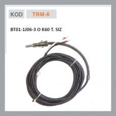 TRM-6 BT01-1J06-3 O K60 T.SIZ