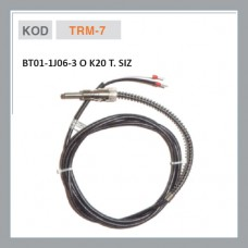 TRM-7 BT01-1J06-3 O K20 T.SIZ