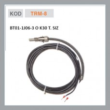 TRM-8 BT01-1J06-3 O K30 T.SIZ