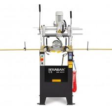 Механический копировально-фрезерный станок со сверлением под ручку KABAN MAKINA DE 4050